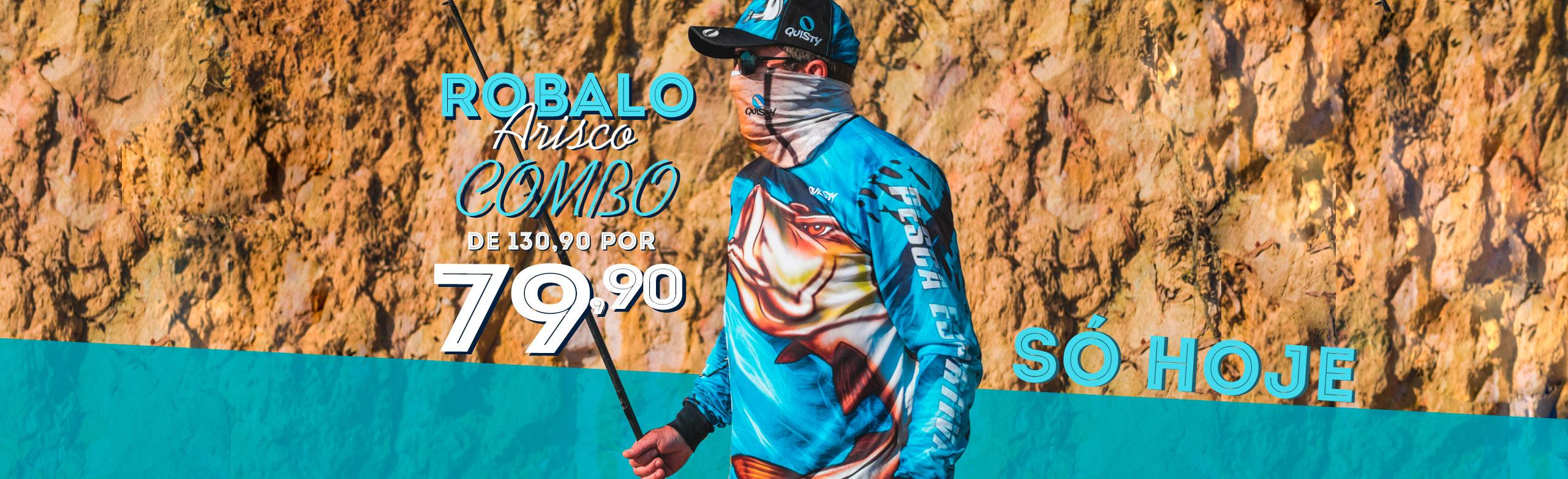 Robalo Arisco