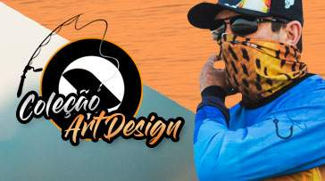 Banner Menor Coleção Art Design