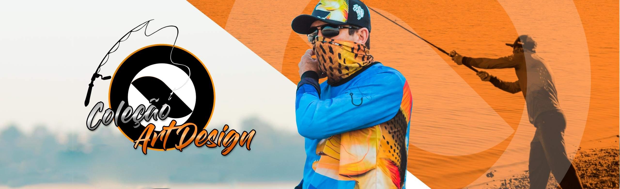 Banner Home Coleção Art Design