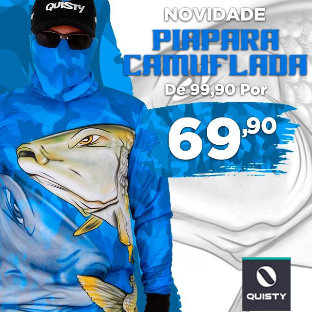 Piapara Camuflada