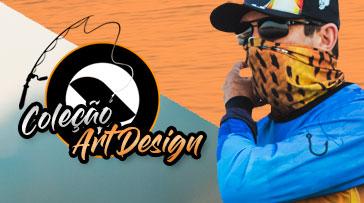 Coleção Art Design