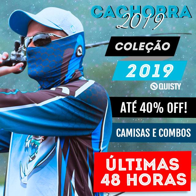 Cachorra 2019