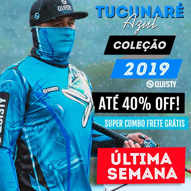 Banner Home Tucunaré Azul 2019