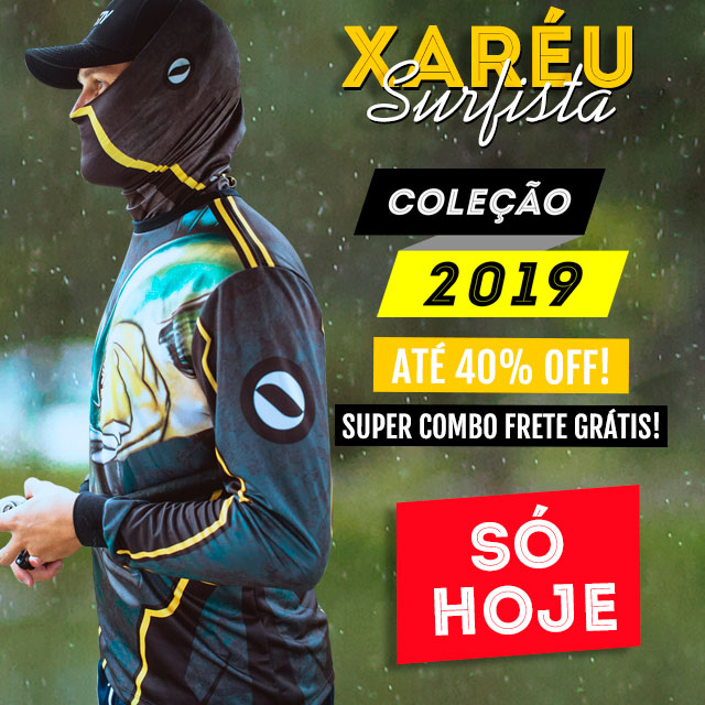 Banner Home Xaréu Surfista 2019 Ultimo