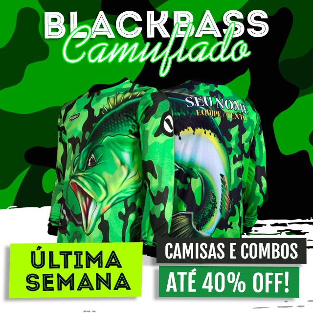 Banner Home BlackBass Camuflado