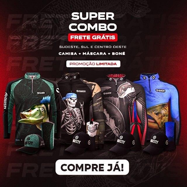 Banner Frete Grátis Supercombo