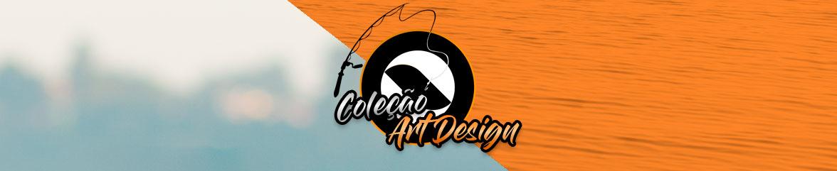 Camisas Coleção Art Design