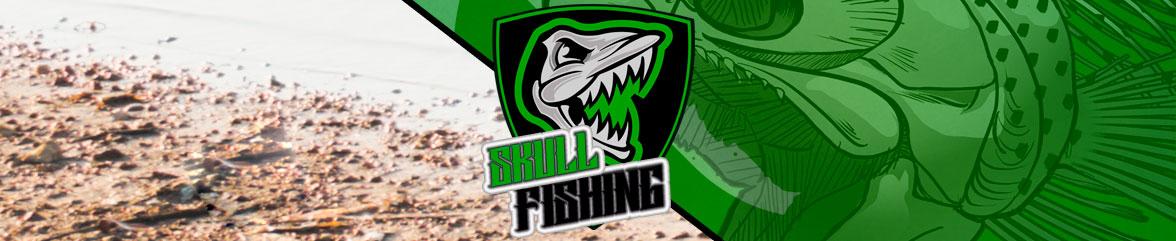 Coleção Skull Fishing