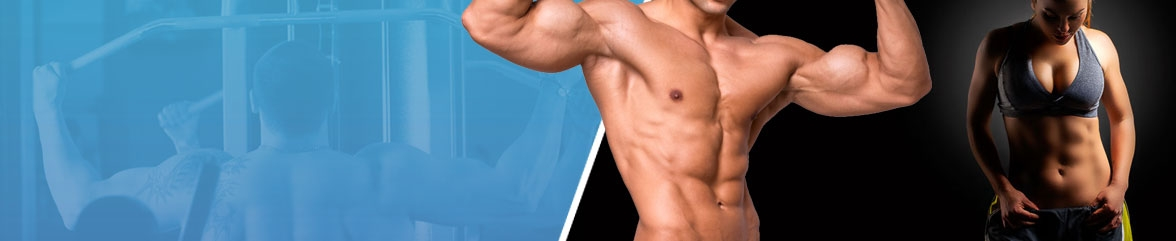 Musculação / Fisiculturismo