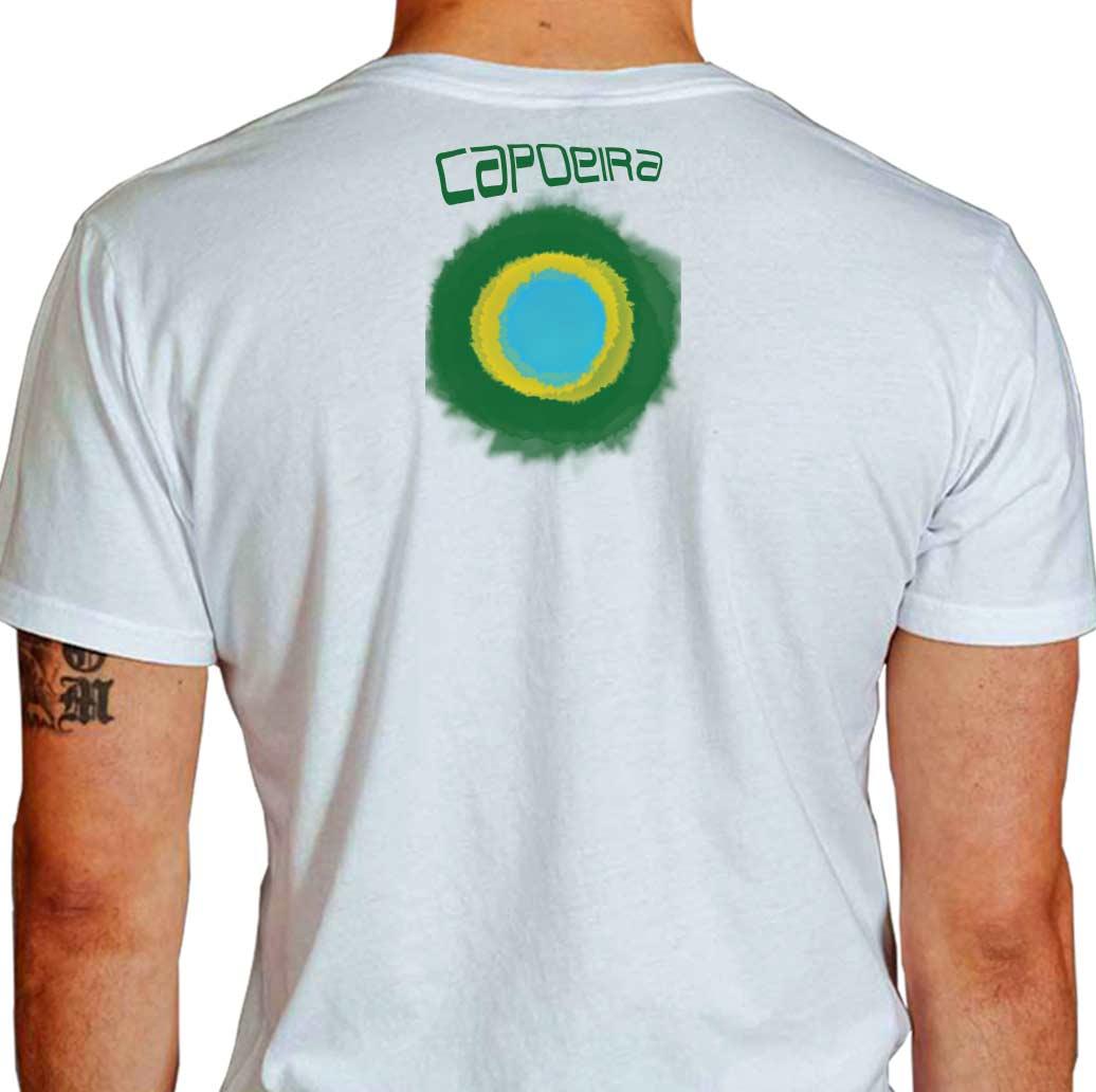 Capoeira - Zoom Zoom