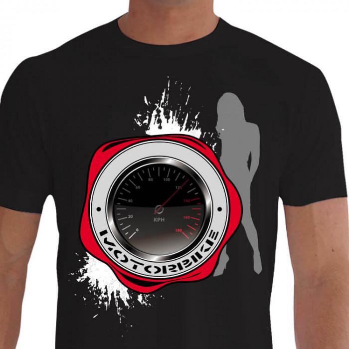 Camiseta FAD LM MOTOVELOCIDADE