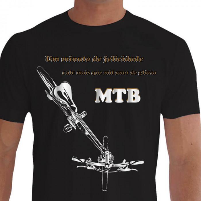 camiseta facil mountain bike