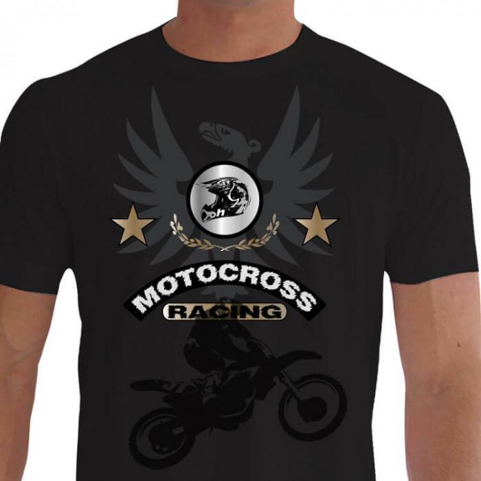 Camiseta FNX Motocross