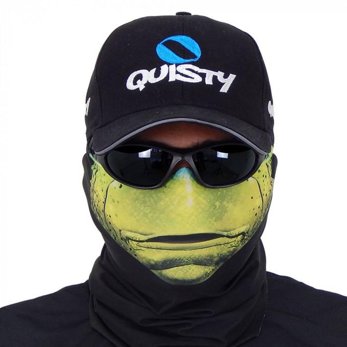 Máscara de Proteção Solar Face Dourado do Mar UV 50 PROTECTION - Pesca Esportiva