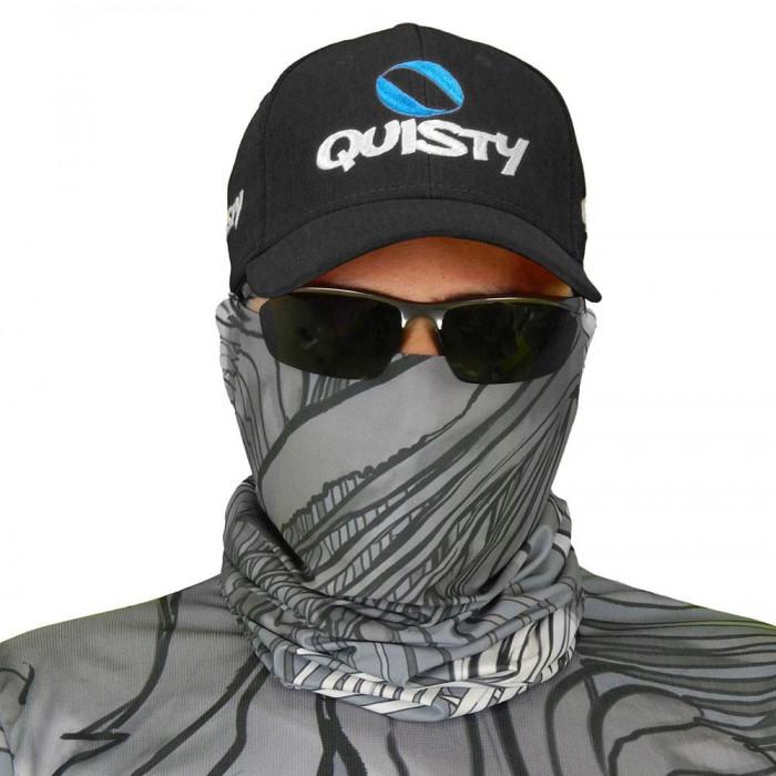 Máscara de Proteção Solar Pirarara Skull Pesca Esportiva UV PROTECTION - Pesca Esportiva