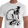 Camiseta - Stand Up Paddle - Remo em Pé Natureza Árvores e Flores