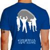 camiseta frc rafting - azul