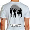 camiseta frc rafting - branca