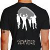 camiseta frc rafting - preta