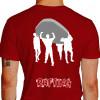 camiseta frc rafting - vermelha