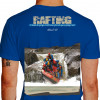 Camiseta INST BB Rafting  - azul