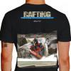 Camiseta INST BB Rafting  - preta
