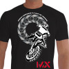 Camiseta AND JANK Motocross
