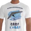 Camiseta - Asa Delta - Vou Aonde o Vento Soprar Mais Forte