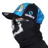 Máscara de Proteção Solar Caveira UV 50 PROTECTION - Pesca Esportiva Lateral