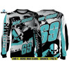 Camisa Pro Action Motocross 4