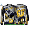 Camisa Pro Action Motocross 5