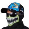 Mscara de Proteo Solar Monster UV 50 PROTECTION Diagonal