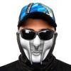 Mscara de Proteo Solar Gladiador UV 50 PROTECTION Frente