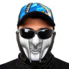 Máscara de Proteção Solar Gladiador UV 50 PROTECTION Frente