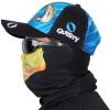 Máscara de Proteção Solar Tucuna Front UV 50 PROTECTION - Pesca Esportiva Lateral