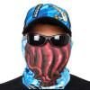 Máscara de Proteção Solar Tentáculos Frente Home