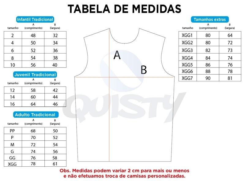 5f75e1d001299 Camisa Personalize Nome e Nº Arte Seta BMX